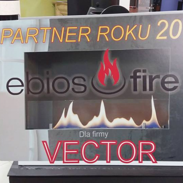 """PARTNER ROKU 2017"" SPARTHERM"
